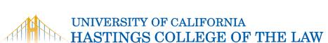 Logo for UC Hastings Continuing Student Scholarship Process
