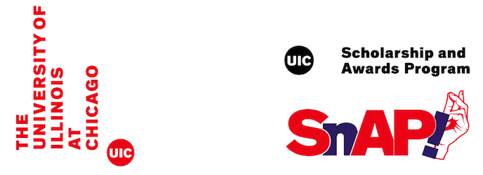 Logo for UIC SnAP