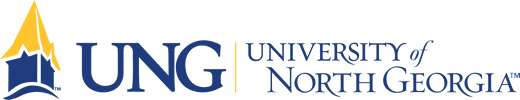 Logo for University of North Georgia Scholarships