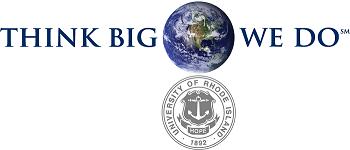 Logo for University of Rhode Island Scholarships