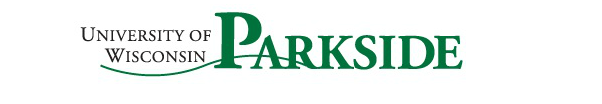 Logo for University of Wisconsin - Parkside Scholarships