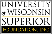 Logo for University of Wisconsin-Superior Foundation