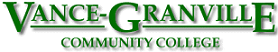Logo for Vance-Granville Community College Scholarships
