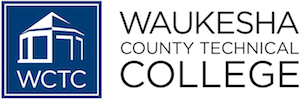 Logo for Waukesha County Technical College