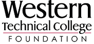 Logo for Western Technical College Scholarships