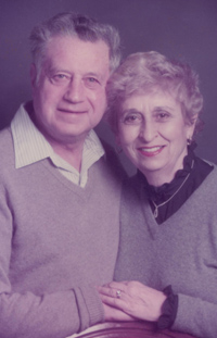 The Leah Aframe ' 42 and Gail Aframe '68 Scholarship