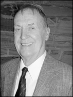 The Lt. Col. James F. Sheehan '55, USMC Ret. Endowed Scholarship