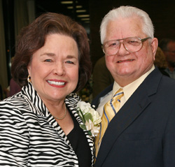 The Dr. Janelle and Ray Ashley Endowed Scholarship