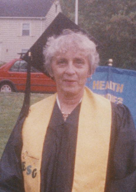 The Lois Cofsky Memorial Endowed Scholarship