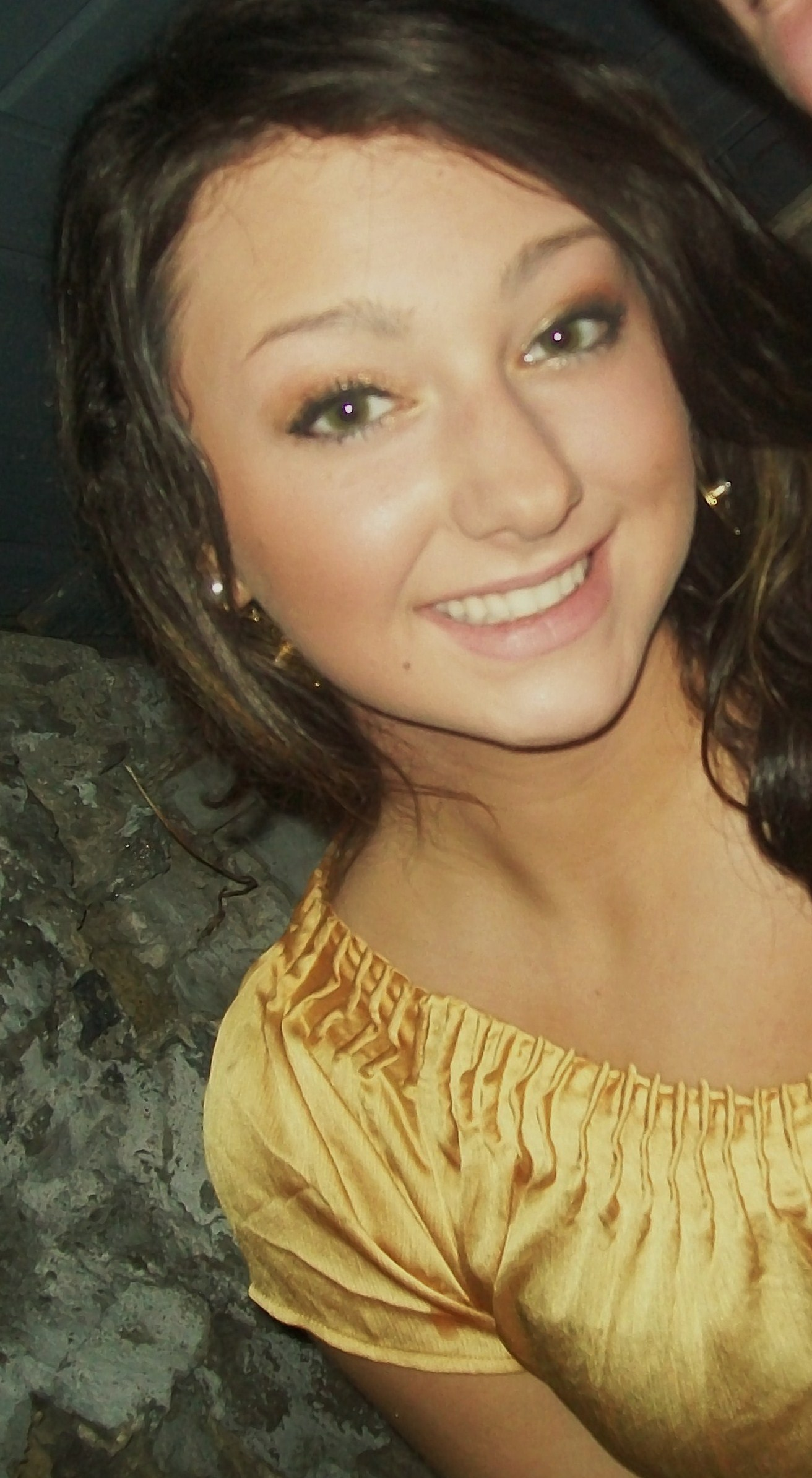 The Samantha Jill Cote Memorial Nursing Scholarship