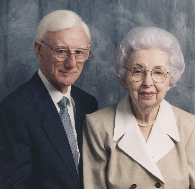 The Mary and John Ballantine Endowed Scholarship