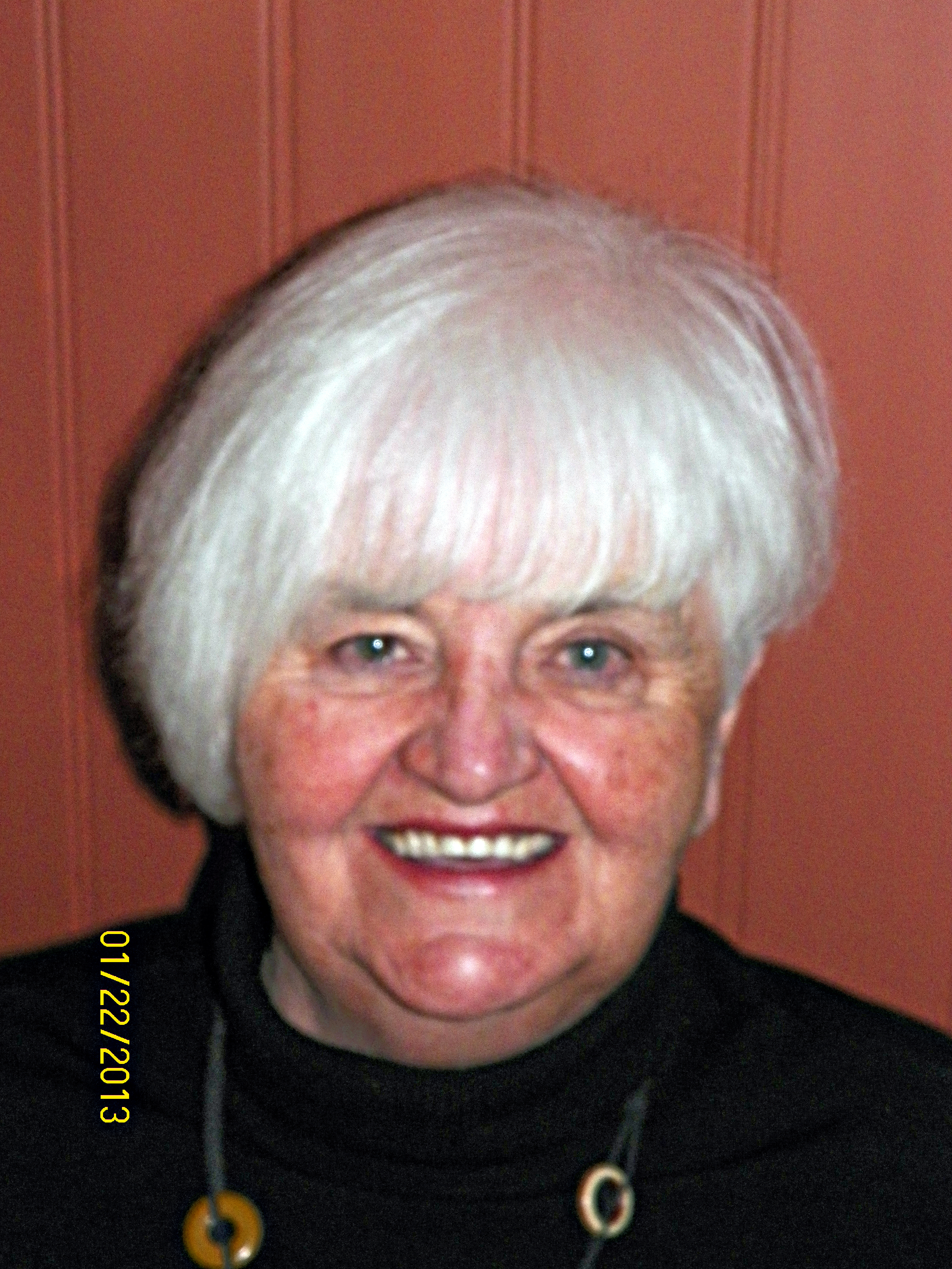 The Barbara Rose Herman Scholarship