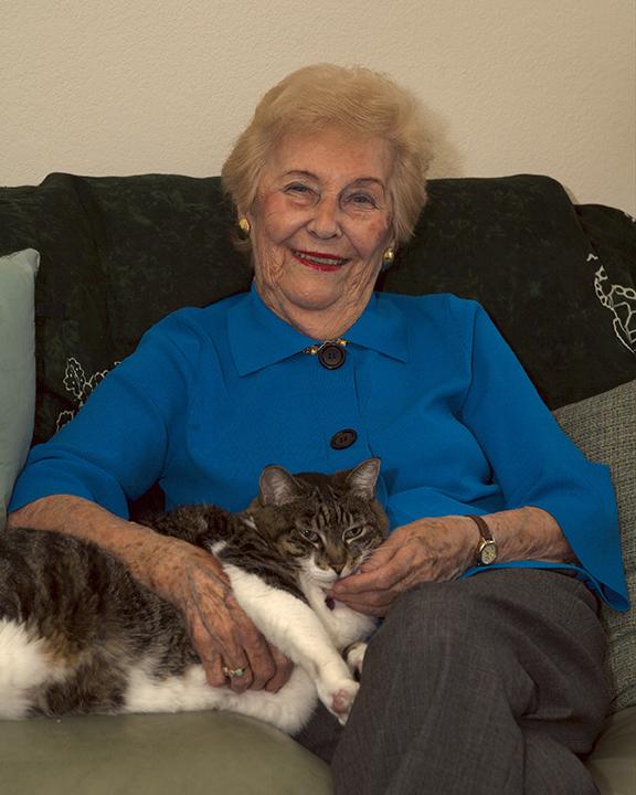 The Elizabeth DeWitt Bardsley Memorial Scholarship