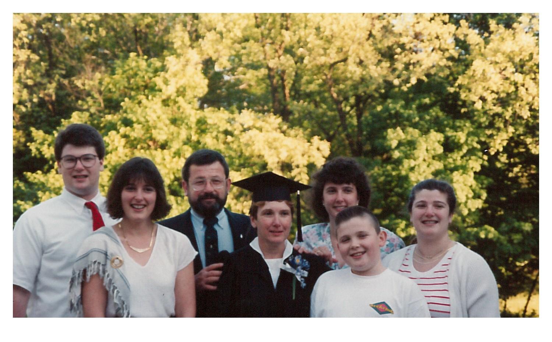 The John and Priscilla Charron Memorial Scholarship