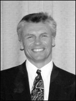 The Ric Buxton '75 Memorial Scholarship