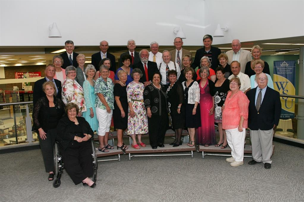 The Class of 1963 Endowed Scholarship