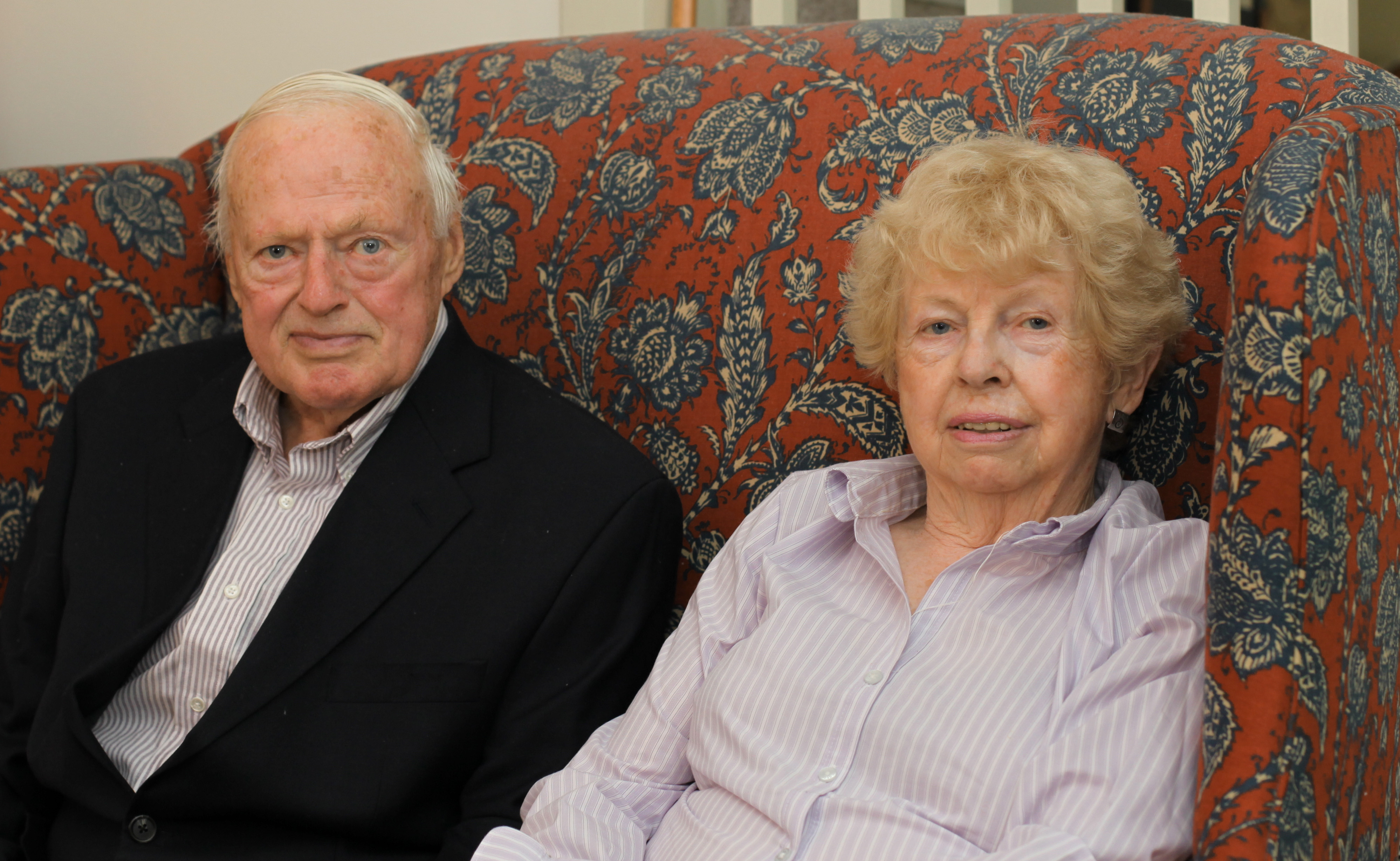 The Ruth (Hamley) and Francis Dyson Endowed Scholarship