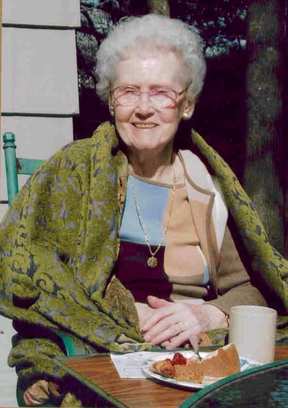 The Rita E. Cawley  '39 Memorial Scholarship