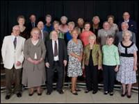 Class of 1953 Endowed Scholarship