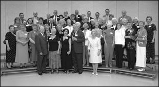 Class of 1958 Endowed Scholarship