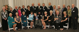 Class of 1961 Endowed Scholarship