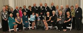 Class of 1961 Endowed Scholarship