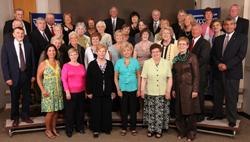The Class of 1965 Memorial Scholarship
