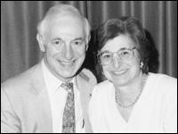 Paul '57, '59 & Barbara '71, '73 Davis Scholarship
