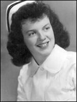 "The Elizabeth ""Betty"" Deely Memorial Scholarship"