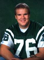 Christopher Blair Erickson Memorial Scholarship