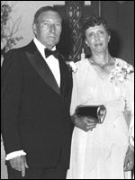 The Eugene and Carolyn Farraher Memorial Scholarship