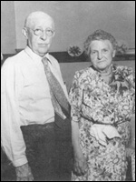 The George F. and Sybil H. Fuller Foundation Scholarship