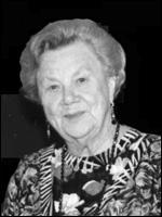 The Vera Dowden Baldwin Scholarship