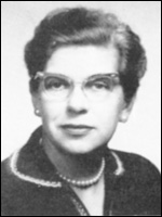 The Dr. Ruth Griffiths Endowed Scholarship