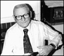 The James M. Hickey Memorial Scholarship