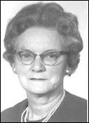 The Julia Moynihan Hickey Memorial Scholarship