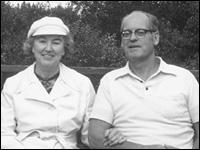 The John and Loretta (White) Jensen Endowed Scholarship