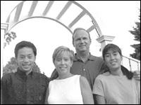 The Bedard Family Scholarship