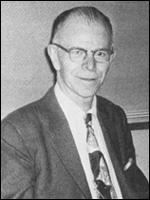 The Dr. Francis L. Jones Memorial Scholarship