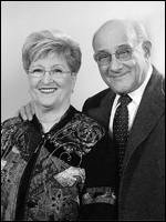 The Charlotte & Ben Klein Endowed Scholarship for the Performing Arts