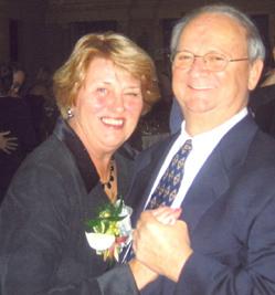 The Kevin David Lyons '65, '71 Memorial Scholarship