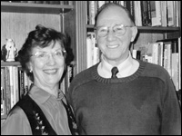 The Allen and Barbara (Lyons) '59 Levesque Endowed Book Fund