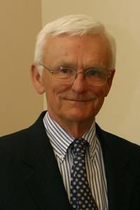 The James P. McSherry '53 Endowed Scholarship