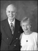 Dr. Melvin & Shirley (Stahl) Merken Two Cultures Annual Scholarship