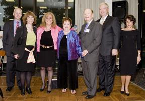 The Donald and Mary Moran Scholarship