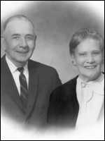 The Eileen and William Mullin Memorial Scholarship
