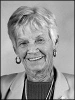 Barbara (Hickey) '57 O'Brien Scholarship