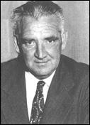 The Robert Ivor O'Brien Memorial Scholarship