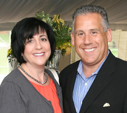 The Gregg '86 and Pamela (Swartz) '87 Rosen Endowed Scholarship