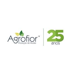Agrofior comemora 25 anos em 2018 Janeiro 2018